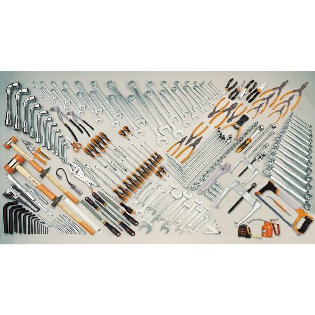 3000 /VI1-BANCADA C30 + 195 FERRAMENTAS