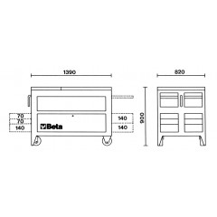 3000 /VI1-MAXITANK C30 + 195 PCS