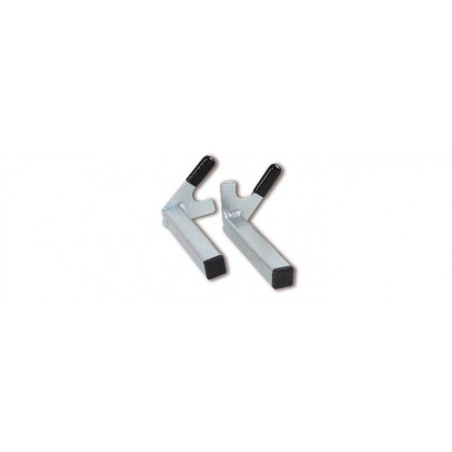 3040 A/1-V-SHAPED SLIDERS, PAIR FOR 3040
