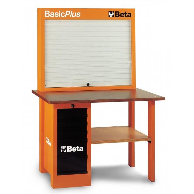 BANCO DA LAVORO BETA C58B BASIC PLUS