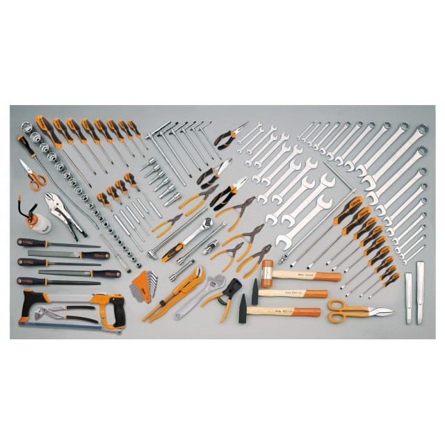 5953 VI-137 TOOLS FOR INDUSTRIAL