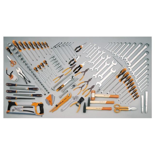 Набор из 137 инструментов 5953 VI
