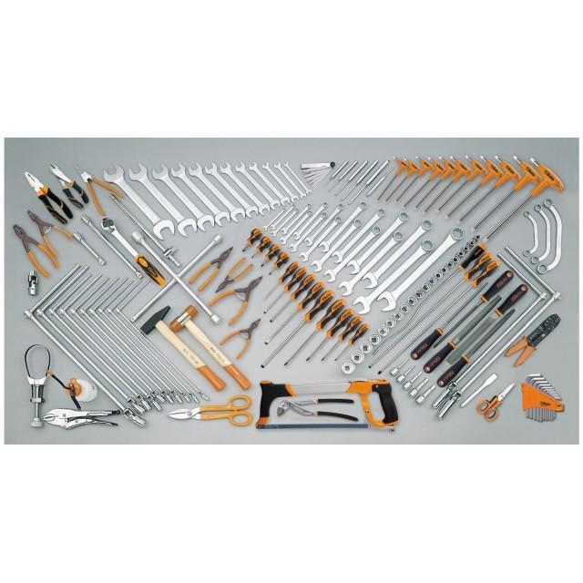 Набор из 147 инструментов 5953 VG