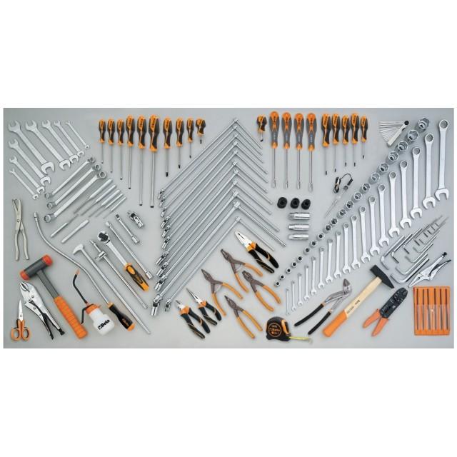Набор из 138 инструментов 5954 VG
