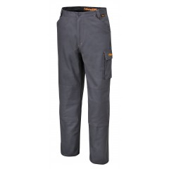 7930P /XS-WORK TROUSERS...