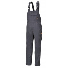7933P /L-WORK OVERALLS...