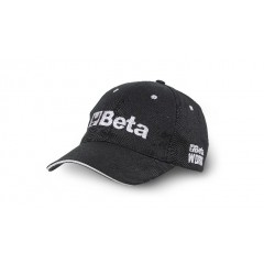CAPPELLINO NERO BETA 7982B