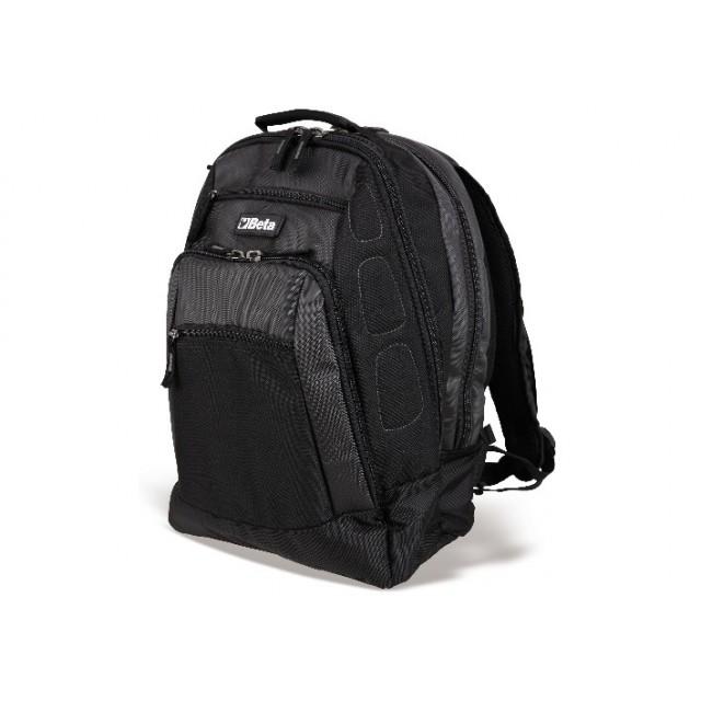 Sport PC-hátizsák poliészter 600D/PVC 9541