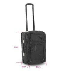 прочный чемодан-тележка 9544
