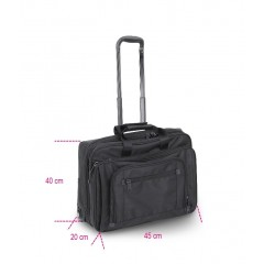 TROLLEY PORTA PC, BETA 9545