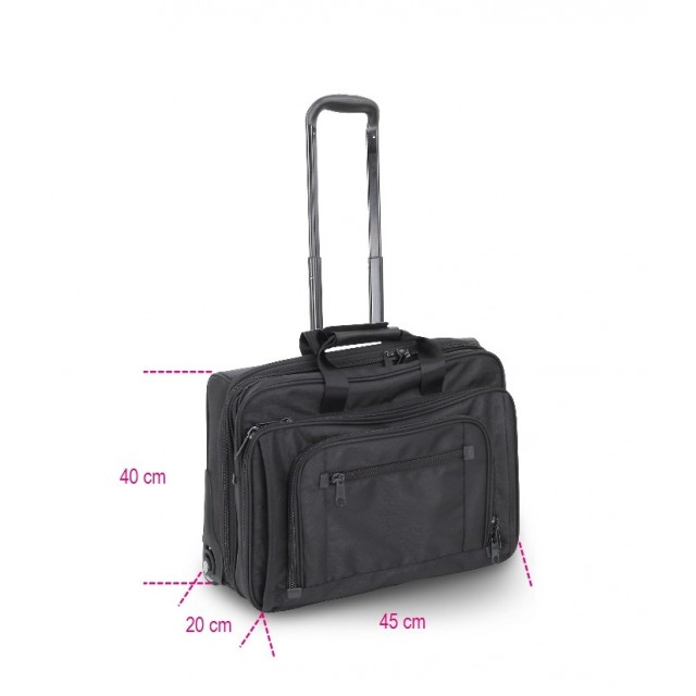 9545-TROLLEY PARA NOTEBOOK