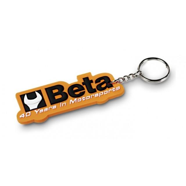 Műanyag kulcstartó (EVA) 9595 S/10P
