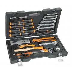 Utility Case με συλλογή με 33 εργαλεία 2041 UC