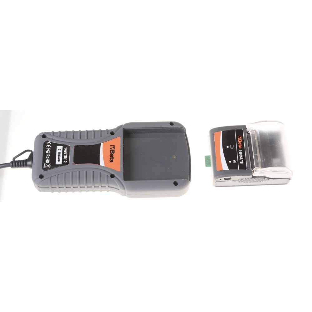 tester batterie auto 12v beta 1498tb 12 betafer. Black Bedroom Furniture Sets. Home Design Ideas