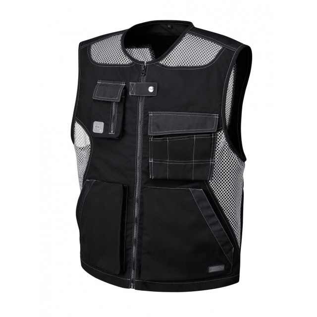 GILET MULTITASCHE BETA 7817N TAGLIA XL