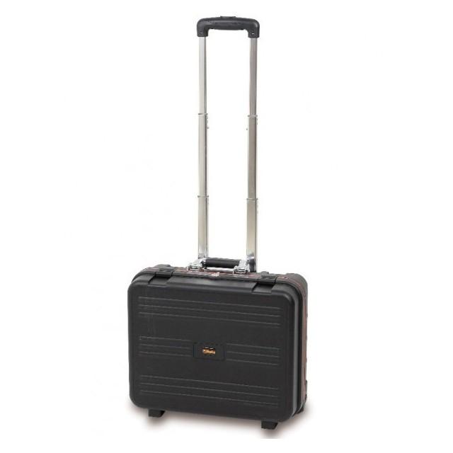 чемодан для инструментов с 57 инструменты для электроники Beta 2032TEL/A