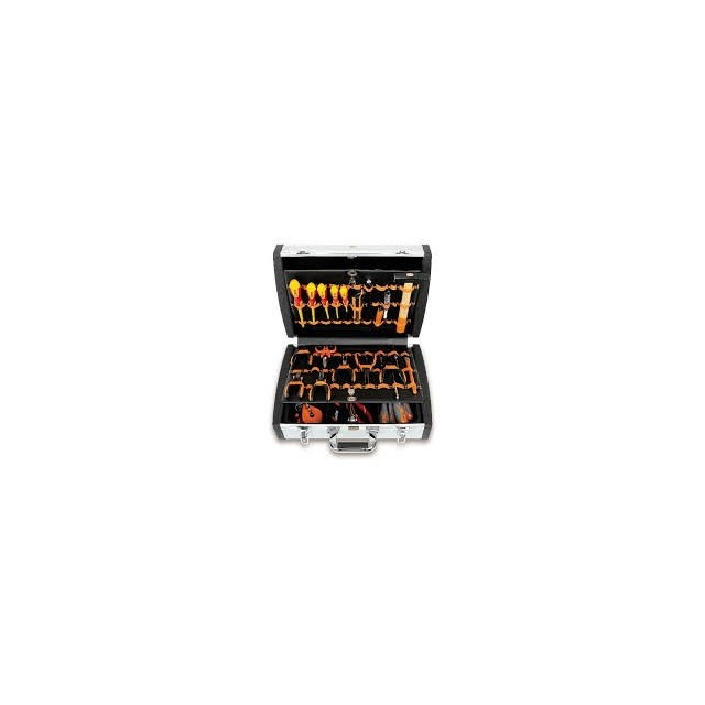 чемодан с 57 инструменты Beta 2033P EL/A