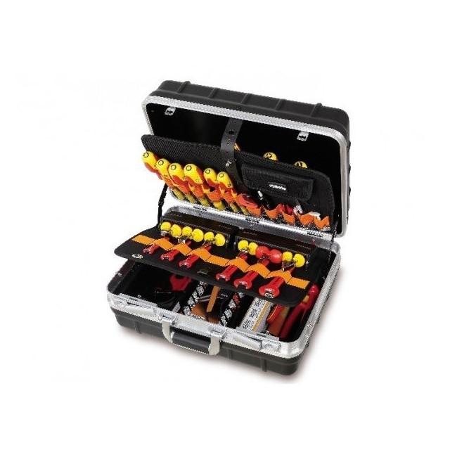 чемодан с 98 инструменты Beta 2036EL/B