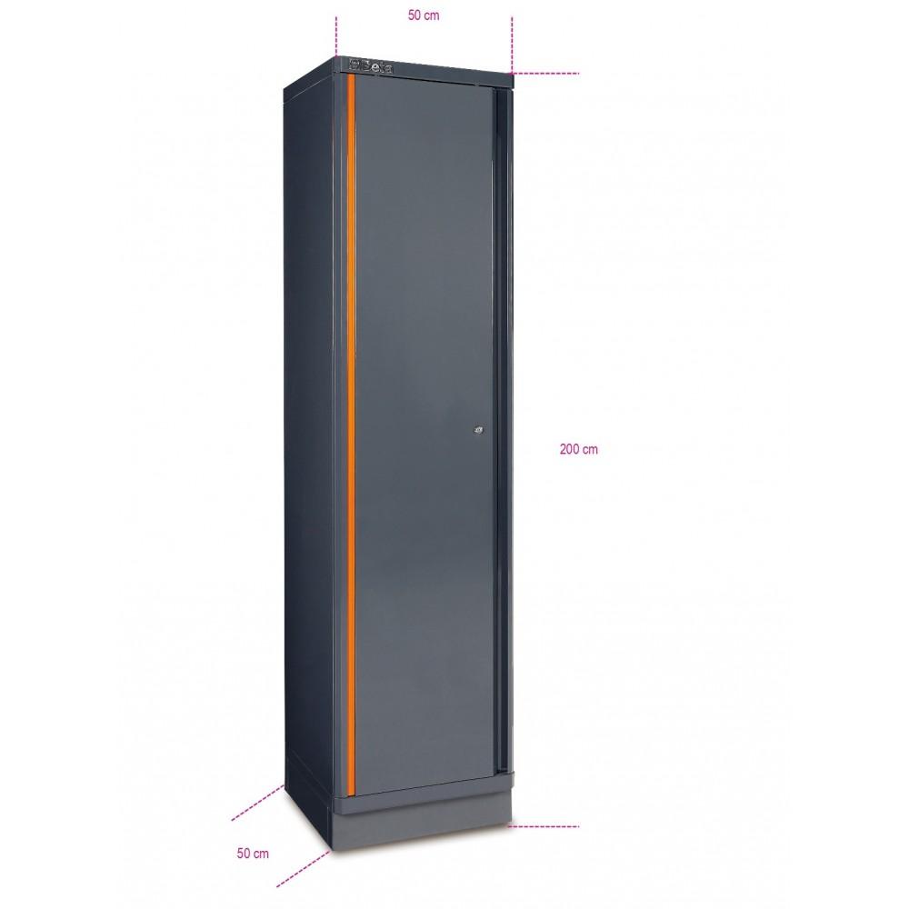 ARMADI 1 ANT.RACING LINE GREY 0.5X0.5 A1 - Betafer