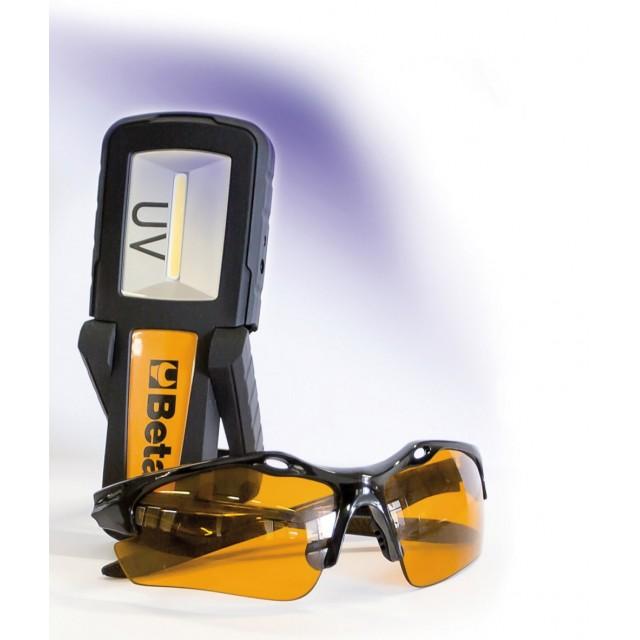 LAMPADA CERCAFUGHE UV BETA 1838UV/S2