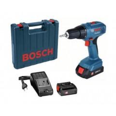 Avvitatore Bosch 18V con 2...