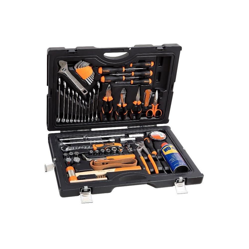 Maleta de herramientas beta 2051n betafer - Maleta de herramientas ...