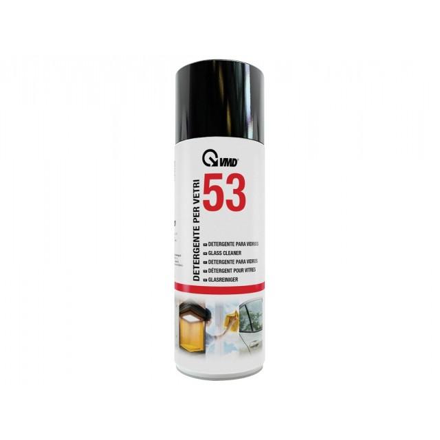 Detergente per vetri VMD 53