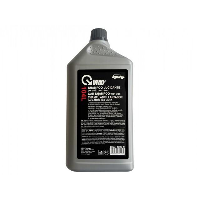 Shampoo lucidante con cera VMD 104 L
