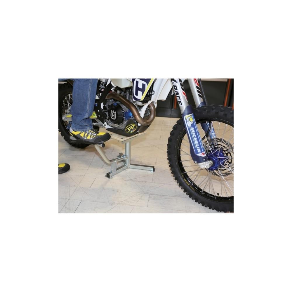cavalletto per moto cross enduro a pedale beta 3047 betafer. Black Bedroom Furniture Sets. Home Design Ideas