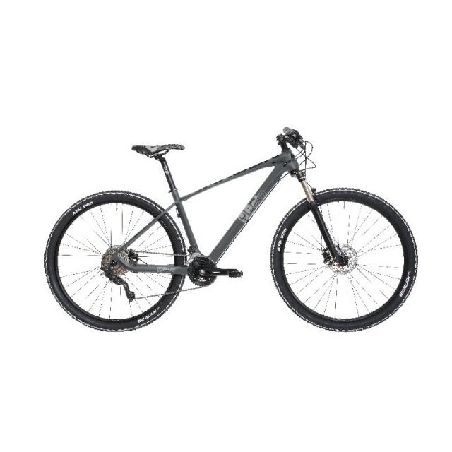 Mountain bike Whistle Beta 9598 WHISTLE-S