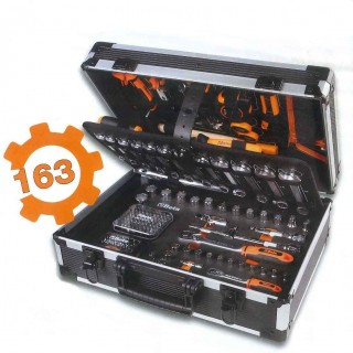 Tool Case with tools - Beta Tools 2056E