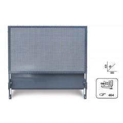 Pannello forato con supporti per cassettiera C37 - Beta 3700/PF