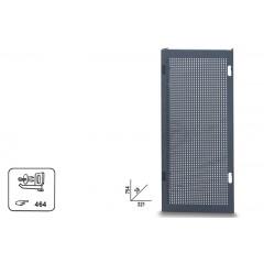 Pannello forato laterale per cassettiera C37 - Beta 3700/PFL