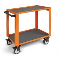 Mala de ferramentas tipo trolley robusta - Beta CP51