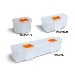 Vaschetta asportabile per valigia organizer 2080/V12 - Beta 2080/V12-...