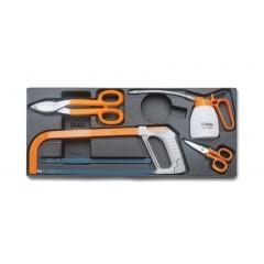 Modulo rigido utensili per taglio - Beta T285