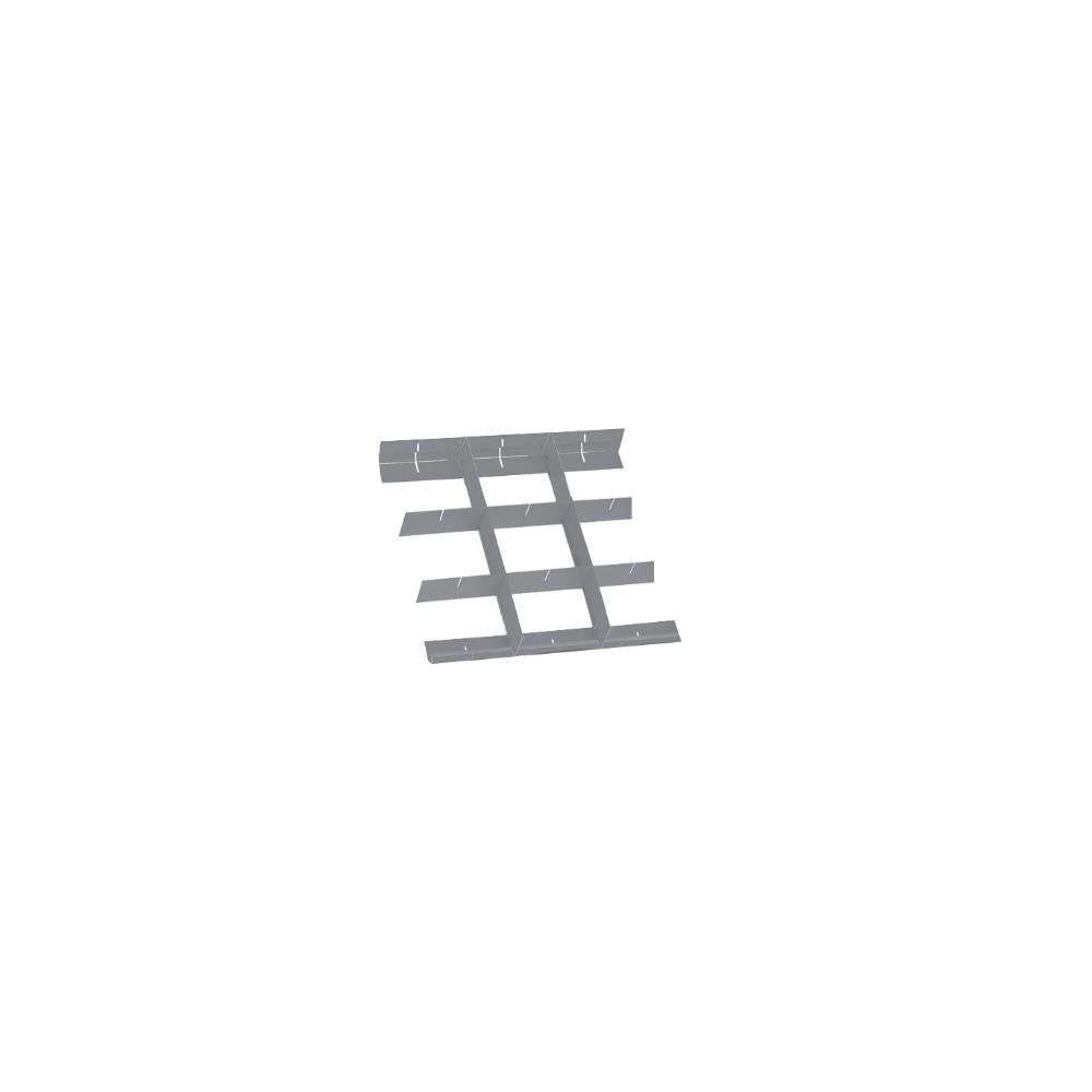 Separatori incrociati per trolley C41 - Beta 8889I4