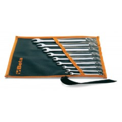 42 MP/B9-9 COM.WRENCHES BRIGHT IN WALLET