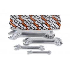 Serie di 13 chiavi a forchetta doppie - Beta 55/S