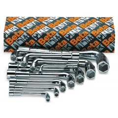 933 /S11-JEU 11 CLES A PIPE 933
