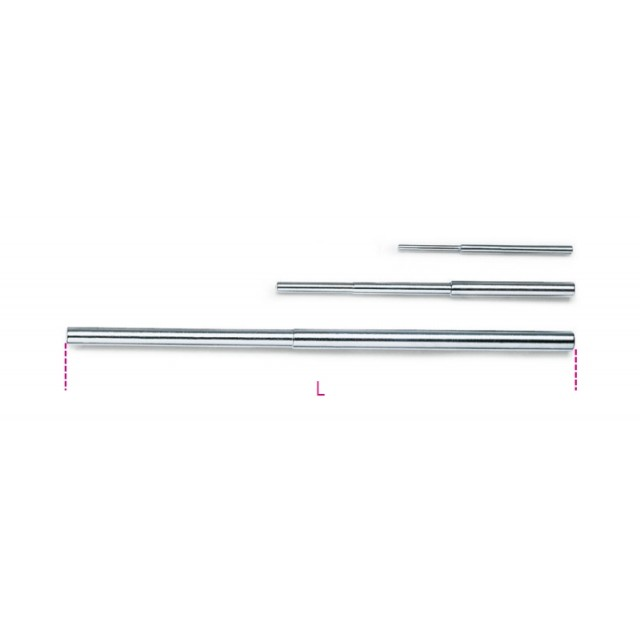 Spine di manovra per chiavi a tubo 930-935 cromate - Beta 940