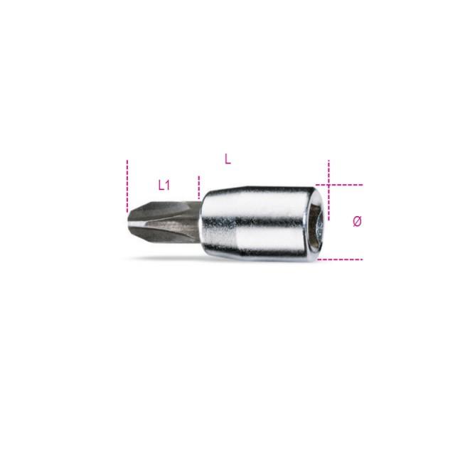 Douille tournevis pour vis Phillips® - Beta 900PH