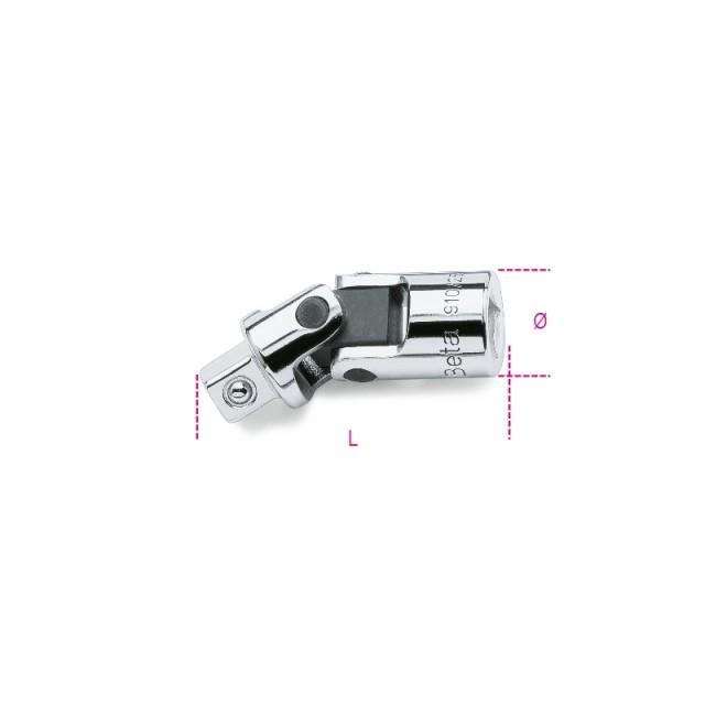 "3/8"" drive universal joint - Beta 910/25"