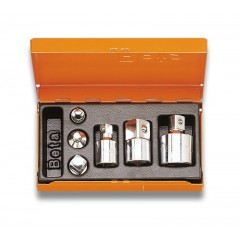 6 adapter a dugókulcshoz - Beta 902R/C6
