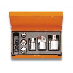 6 adaptors for socket drivers - Beta 902R/C6