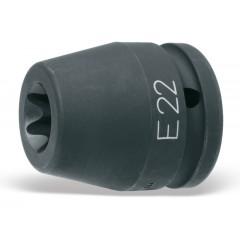 728 FTX20-DOUILLE A CHOCS TORX® 3/4