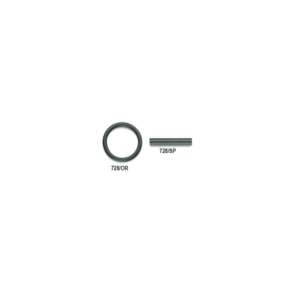 Anello e spina per bussole e accessori Macchina - Beta 728/OR - 728/SP