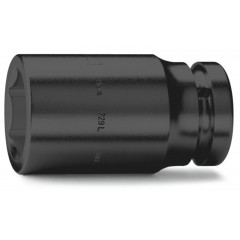 Impact sockets, long series - Beta 729L