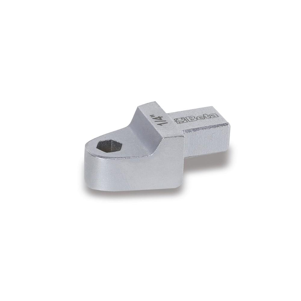 Bit holder accessories for torque bars, rectangular drive - Beta 621
