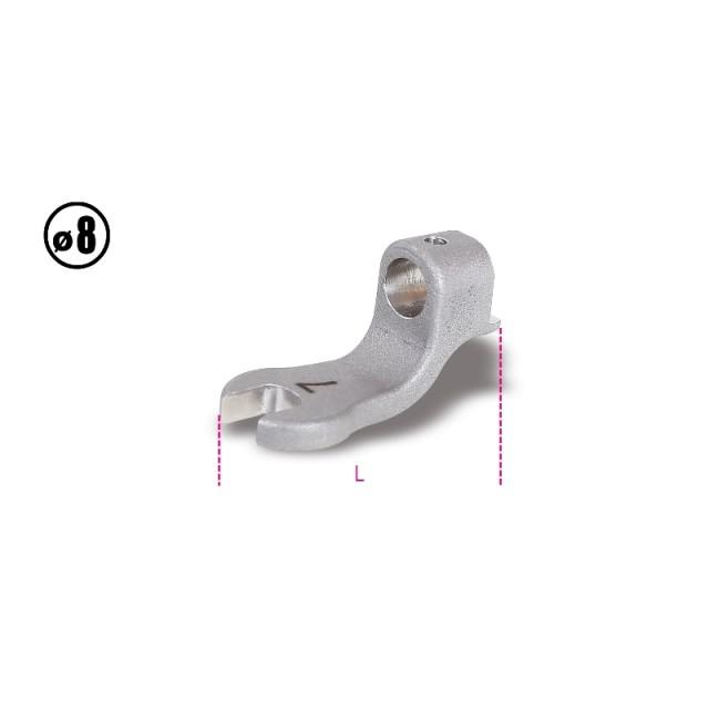Chiavi a forchetta per barre dinamometriche 604B/5 e 604B/10 - Beta 641